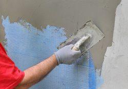 zasady tykowania ścian