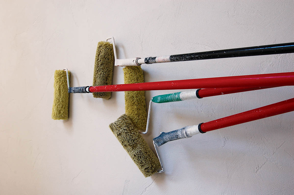 Jak przygotować pokój do malowania