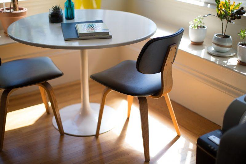 krzesła dosalonu