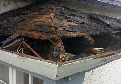renowacja dachu
